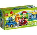 LEGO DUPLO Rendőrség 10532